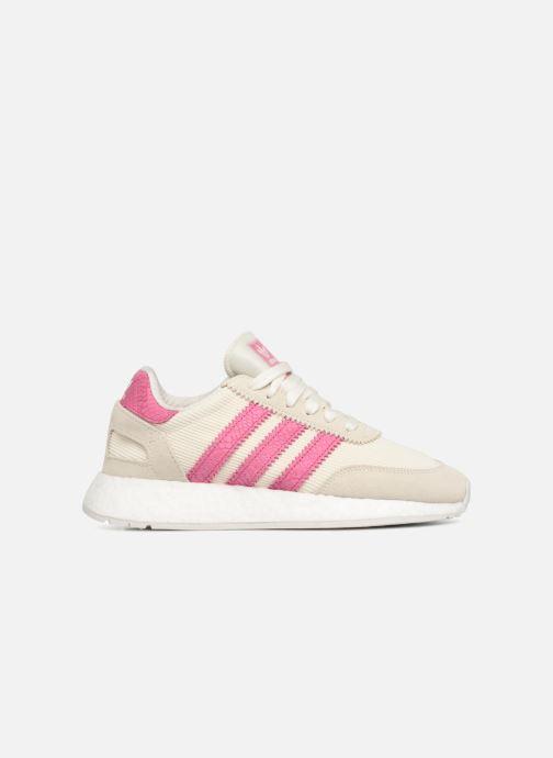 Sneaker Adidas Originals I-5923 W weiß ansicht von hinten
