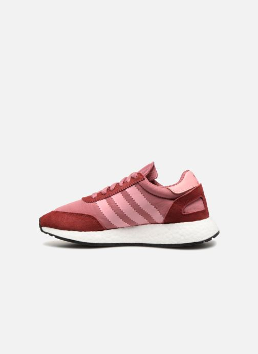 Trainers Adidas Originals I-5923 W Pink front view