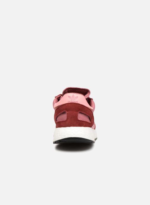 Sneakers adidas originals I-5923 W Roze rechts