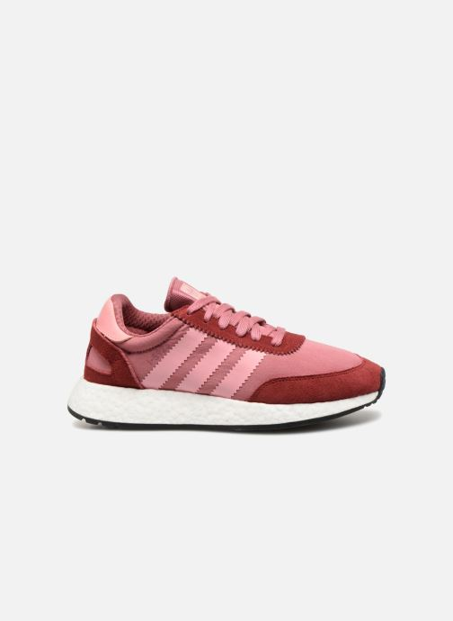 Trainers Adidas Originals I-5923 W Pink back view