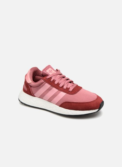 Trainers Adidas Originals I-5923 W Pink detailed view/ Pair view
