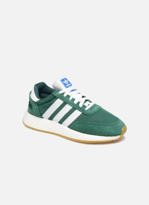 la meilleure attitude a3555 31fa0 adidas originals I-5923 W (Vert) - Baskets chez Sarenza (354317)