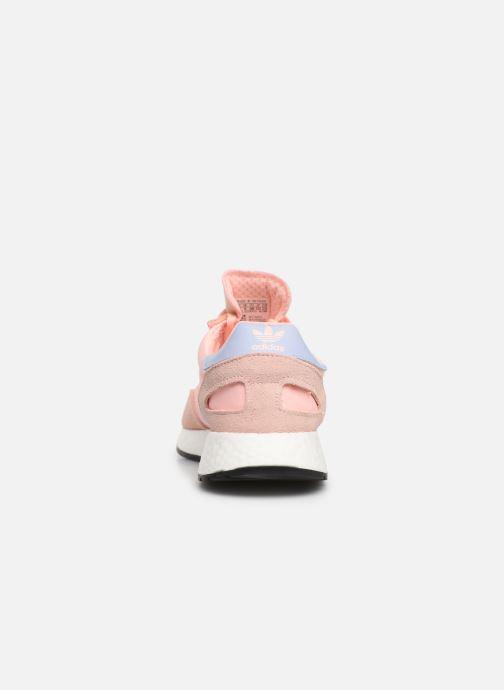 Sneakers adidas originals I-5923 W Rosa immagine destra