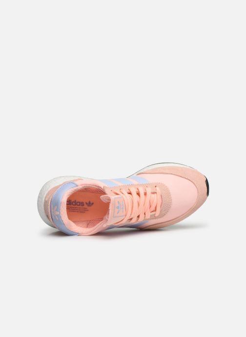 Sneakers adidas originals I-5923 W Rosa immagine sinistra
