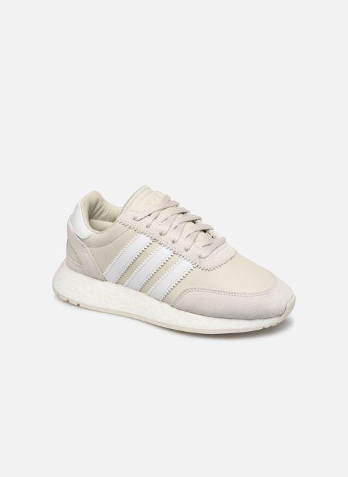 buy online cfba9 d6211 Baskets adidas originals I-5923 W Blanc vue détail paire