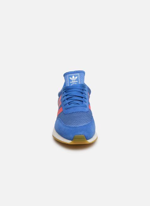 adidas originals I 5923 W (Bleu) Baskets chez Sarenza (390224)