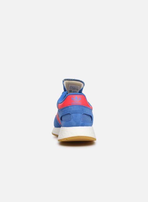 Sneakers adidas originals I-5923 W Blauw rechts