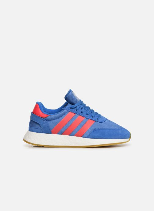 Trainers adidas originals I-5923 W Blue back view