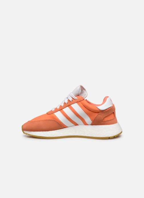 Trainers adidas originals I-5923 W Orange front view