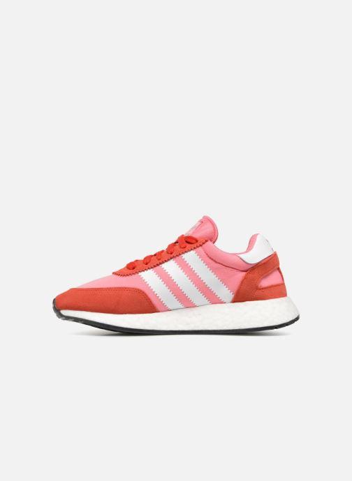 Sneaker Adidas Originals I-5923 W rosa ansicht von vorne