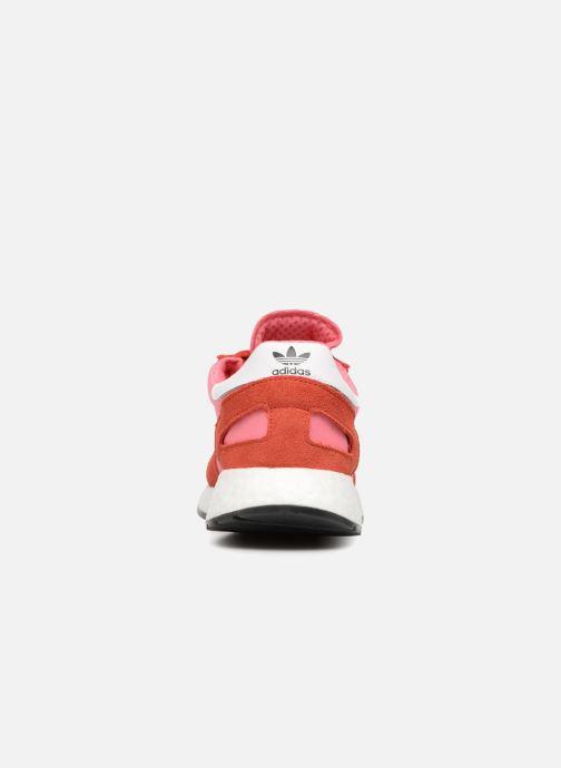 Sneaker Adidas Originals I-5923 W rosa ansicht von rechts
