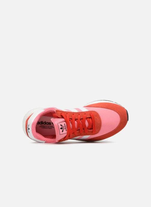 Sneaker Adidas Originals I-5923 W rosa ansicht von links