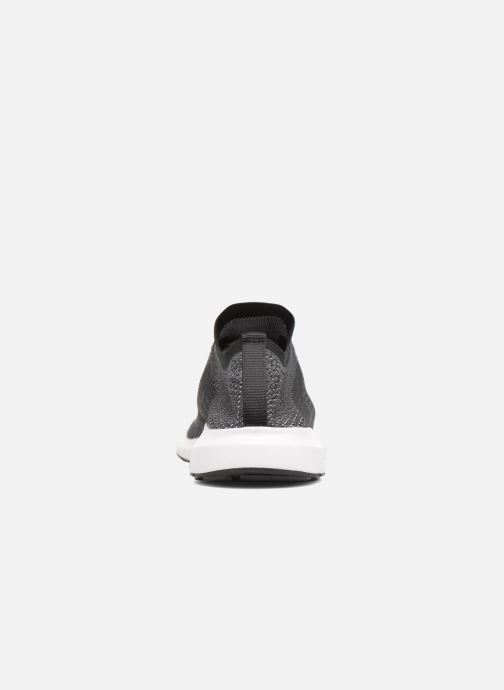 Trainers adidas originals Swift Run Pk Black view from the right