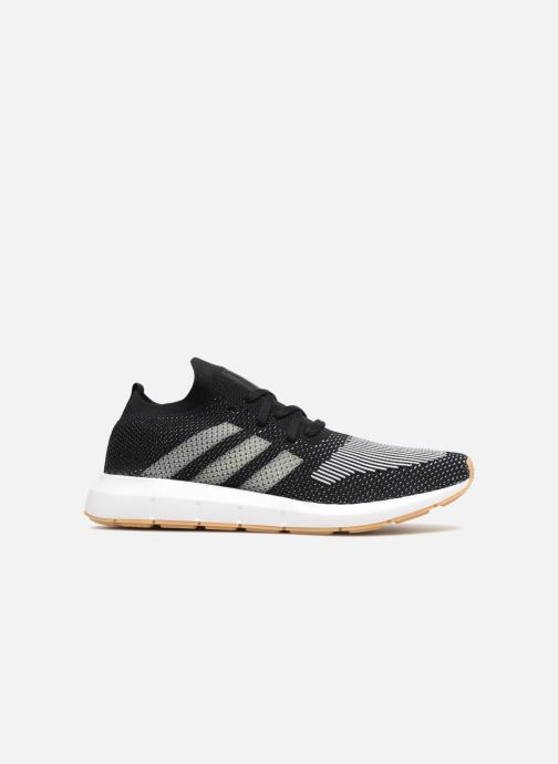 Sneaker Adidas Originals Swift Run Pk schwarz ansicht von hinten