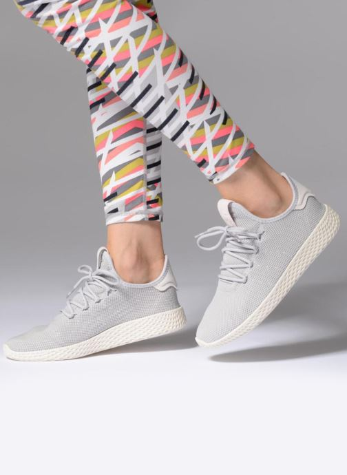 Tennis Hu WGris Pharrel adidas Williams originals pqMUzSV
