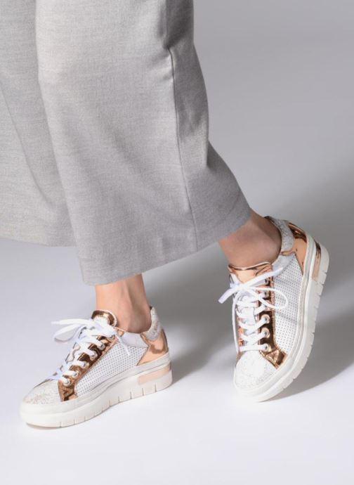 Sneakers Khrio Solena Bianco immagine dal basso