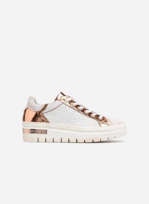 Sneakers Khrio Solena Bianco immagine posteriore