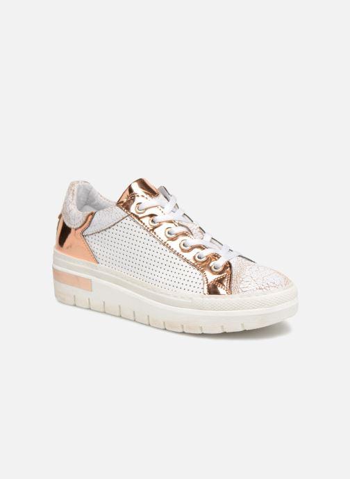 Sneakers Khrio Solena Bianco vedi dettaglio/paio