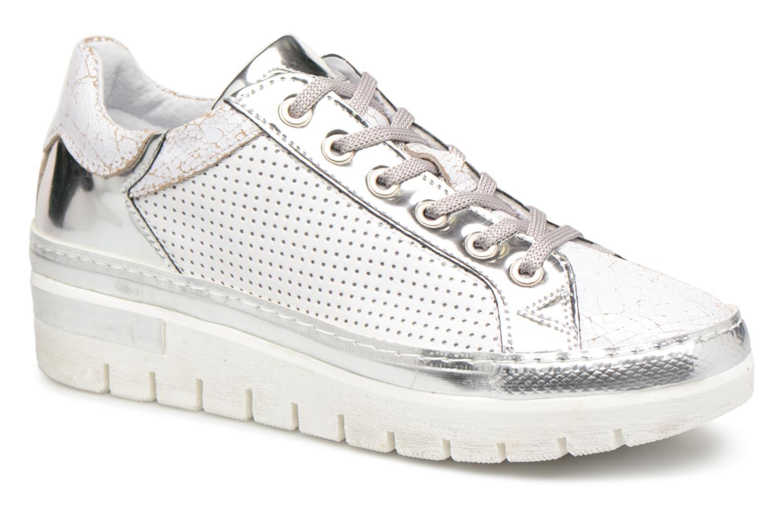 Nuevo zapatos Khrio Solena (Blanco) cómodo - Deportivas en Más cómodo (Blanco) 09b292