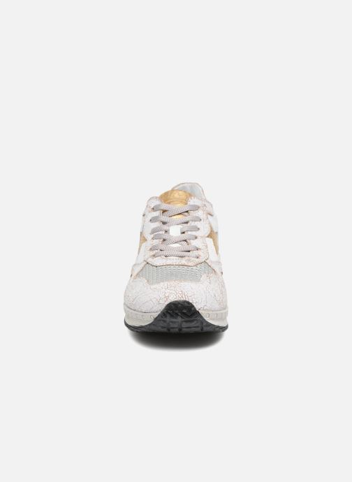 Trainers Khrio Caterina White model view