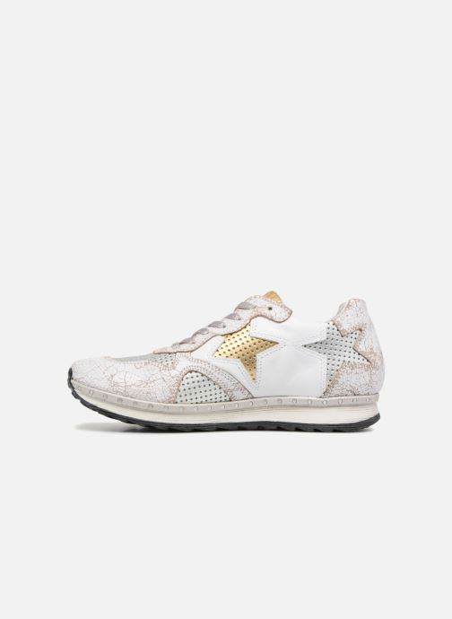 Trainers Khrio Caterina White front view