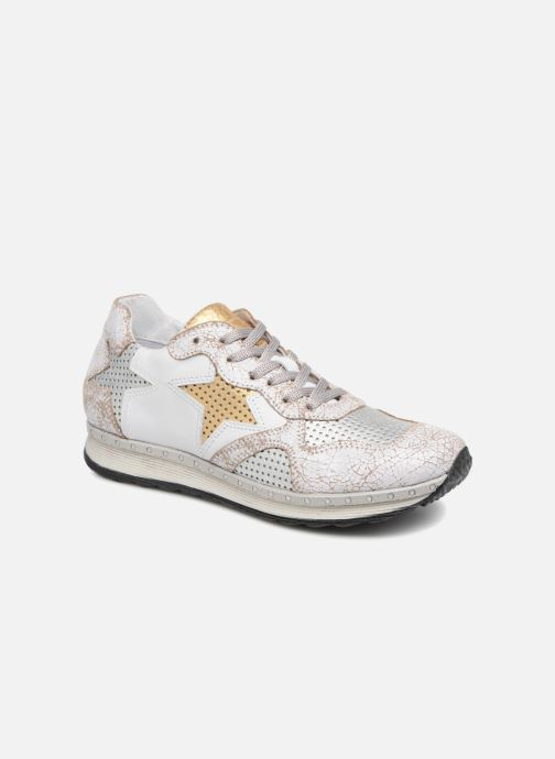 Trainers Khrio Caterina White detailed view/ Pair view