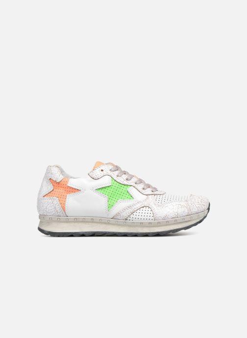 Sneakers Khrio Ofelia Bianco immagine posteriore