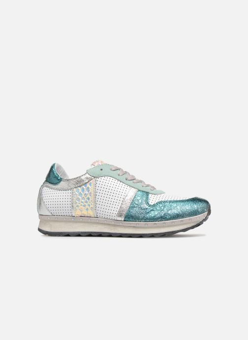 Trainers Khrio Antonia Green back view