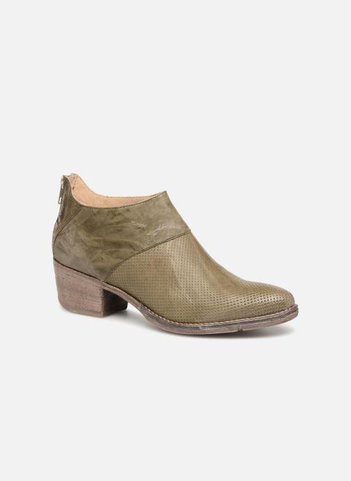 Bottines et boots Femme Monica