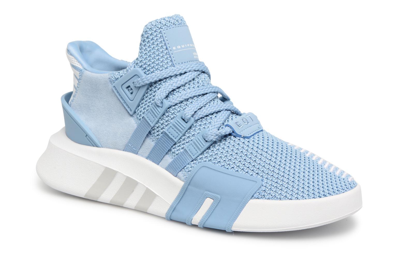 Nuevo zapatos Adidas Originals Eqt Bask Deportivas Adv W (Azul) - Deportivas Bask en Más cómodo cb668f
