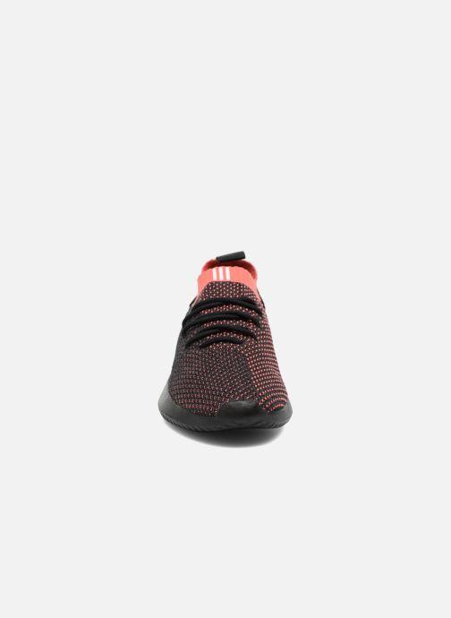 Sneakers adidas originals Tubular Shadow Pk Nero modello indossato