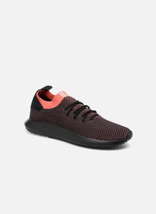 Sneakers adidas originals Tubular Shadow Pk Zwart detail