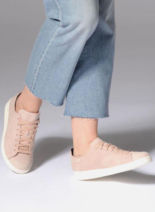 Sneakers adidas originals Stan Smith Nuud W Pink se forneden