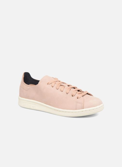 Trainers Adidas Originals Stan Smith Nuud W Pink detailed view/ Pair view