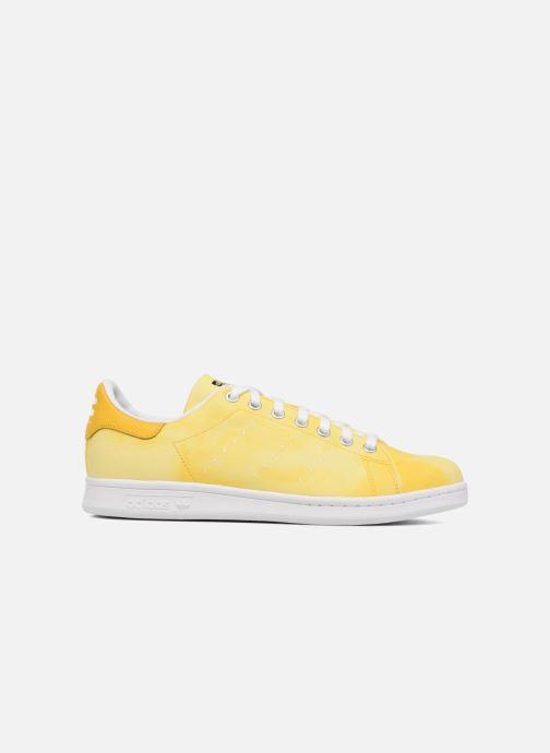 b6cb4b70b1b Sneakers adidas originals Pharrell Williams Hu Holi Stan Smith Geel  achterkant