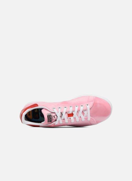 Adidas Originals Pharrell Williams Hu Hu Hu Holi Stan Smith (Rosa) - Turnschuhe bei Más cómodo 0abb04