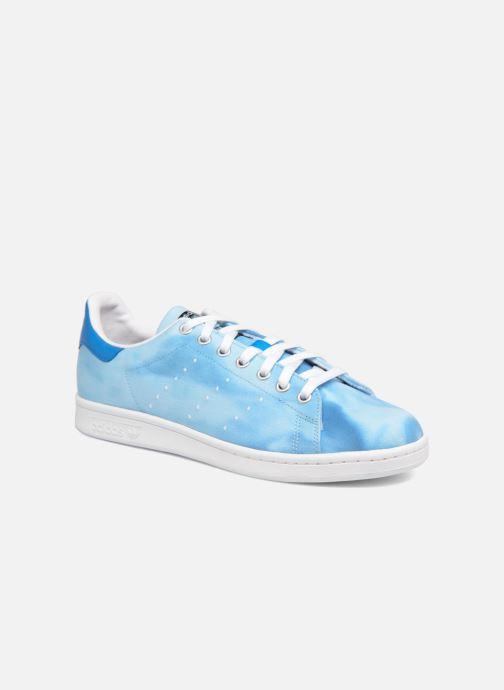 b9a5bd5a8a2aa adidas originals Pharrell Williams Hu Holi Stan Smith (Blue ...