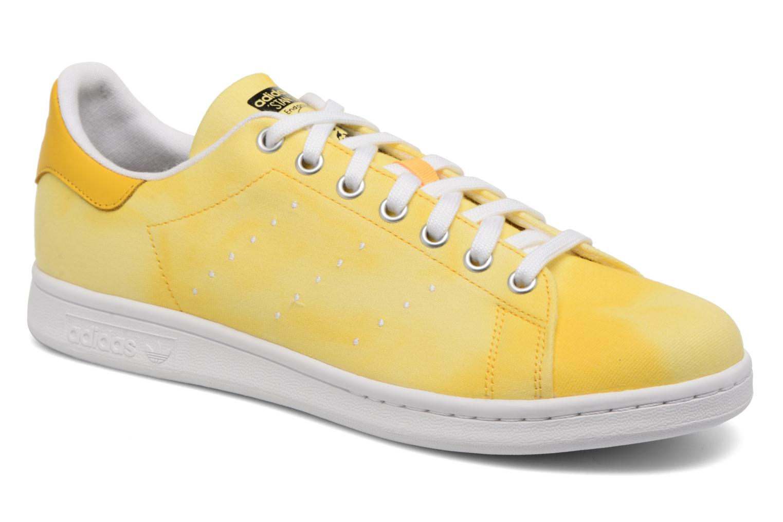 stan smith jaune enfant