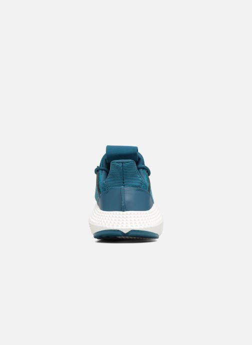 Sneakers adidas originals Prophere W Blauw rechts
