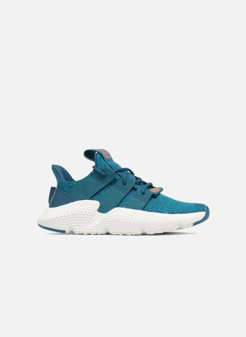 Sneakers adidas originals Prophere W Blauw achterkant