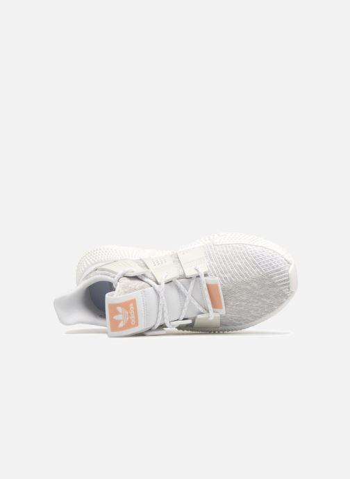 adidas originals Prophere W (Blanc) Baskets chez Sarenza