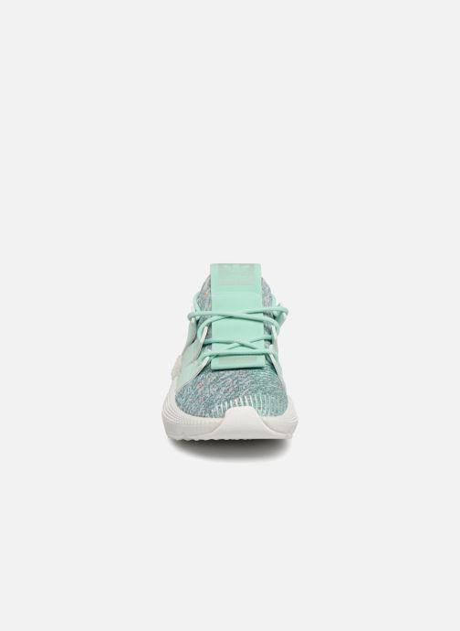 Sneakers adidas originals Prophere W Azzurro modello indossato