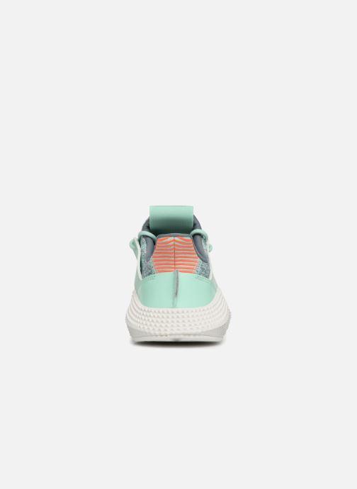 Sneakers adidas originals Prophere W Blå Se fra højre