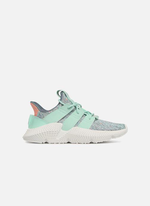 Sneakers adidas originals Prophere W Blå se bagfra