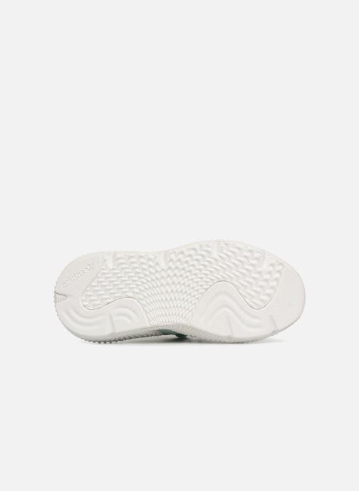 Sneakers adidas originals Prophere W Azzurro immagine dall'alto
