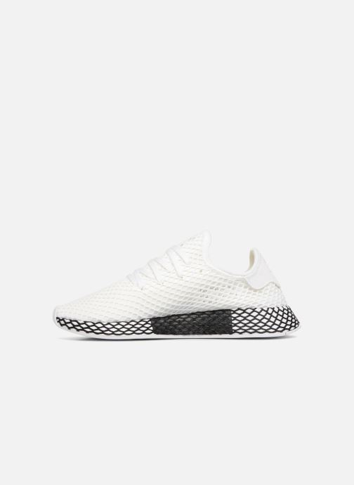 adidas originals Deerupt Runner Sneakers 1 Hvid hos Sarenza