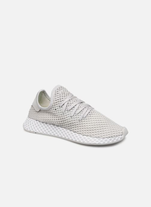 Sneakers adidas originals Deerupt Runner Grijs detail