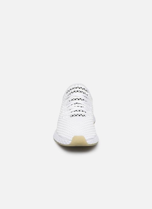Sneakers adidas originals Deerupt Runner Wit model