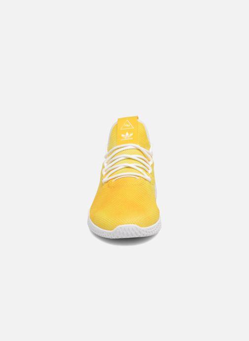 d825625ba4f Sneakers adidas originals Pharrell Williams Hu Holi Tennis Hu Geel model