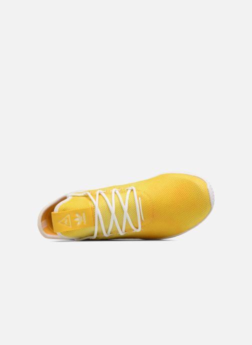 1736c0845ff Sneakers adidas originals Pharrell Williams Hu Holi Tennis Hu Geel links